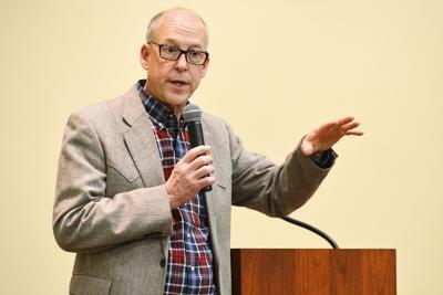 Oregon Rep. Greg Walden