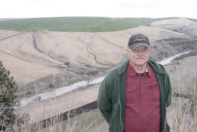 A new market for landrace grains