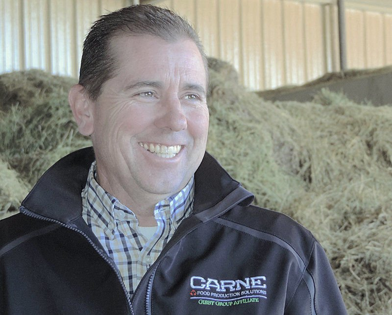 Partners rely on banker to open new organic dairy