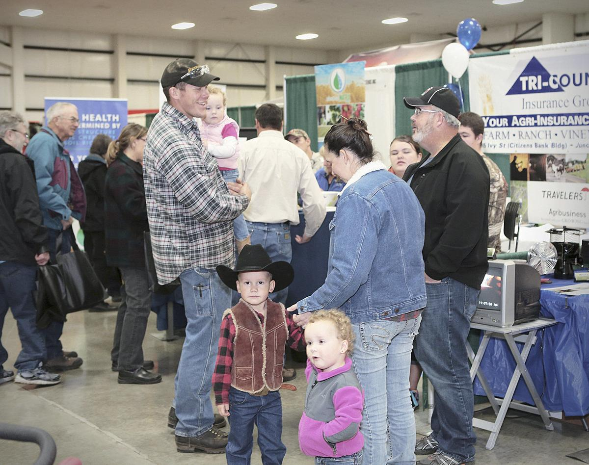 Willamette Valley Ag Expo promises to be best yet