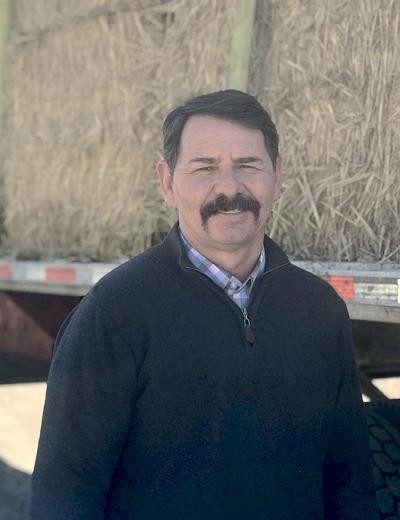 Columbia Straw Supply general manager
