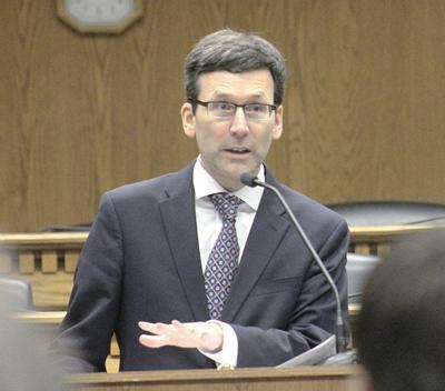 Washington attorney general