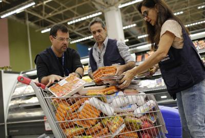 Brazil meat scandal deepens as China, EU, Chile bar imports