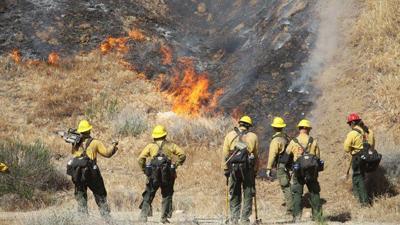 Vale Blm Job Fair To Highlight Firefighting Other Opportunities Rural Life Capitalpress Com