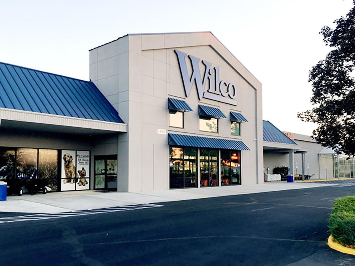Wilco store