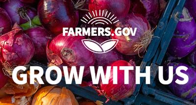 Farms.Gov website