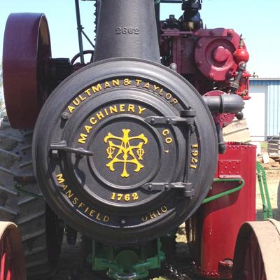 Great Oregon Steam-Up puts history on display