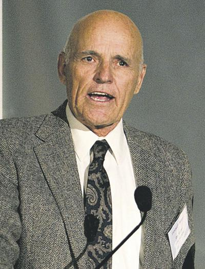 Industry mourns leader's passing