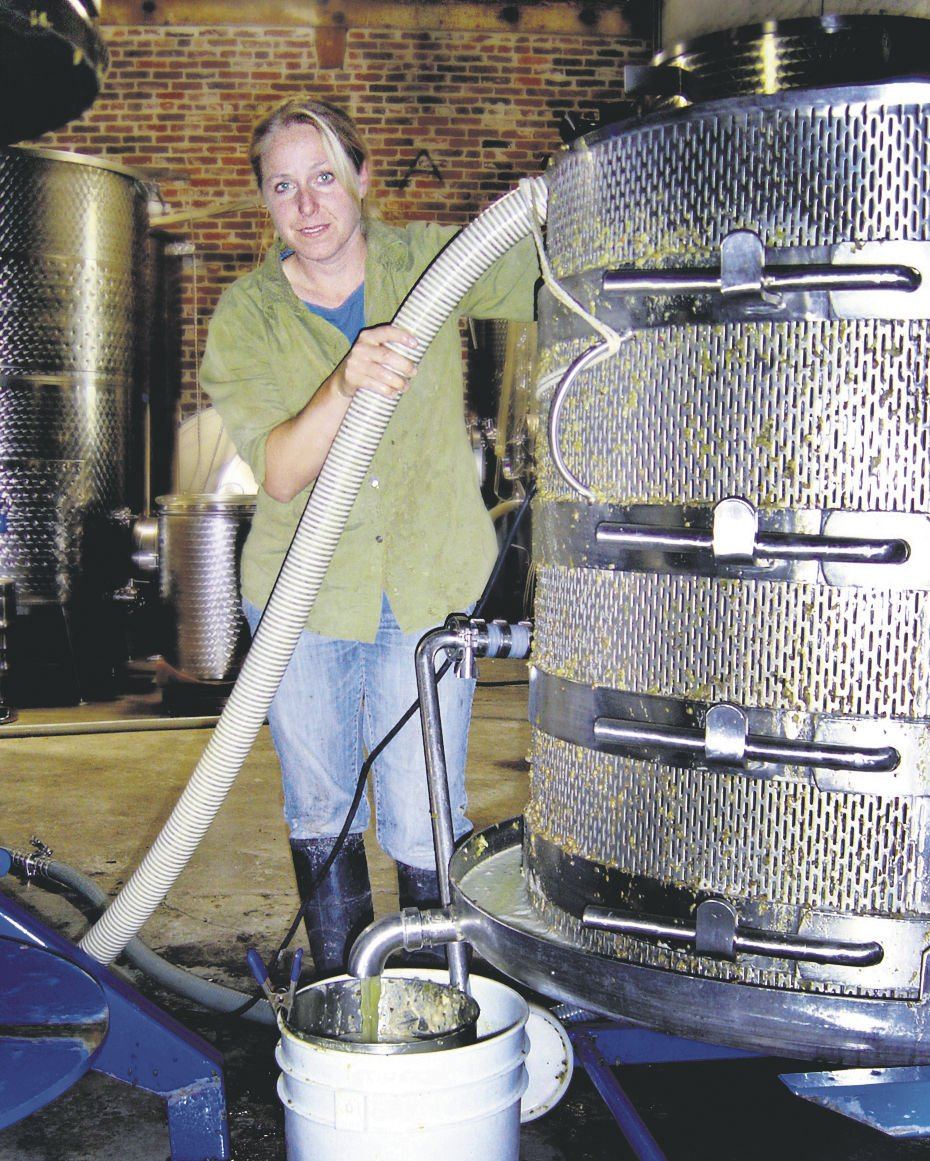 U.S. preferences keep wineries hopping