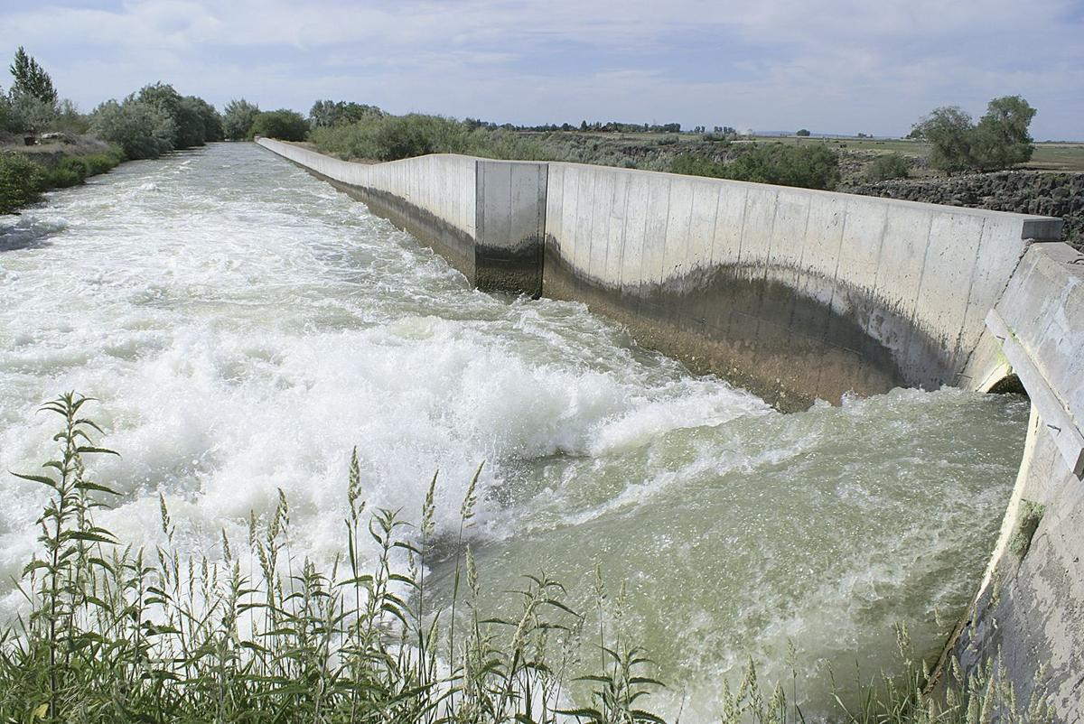 Idaho negotiations seek to stave water calls