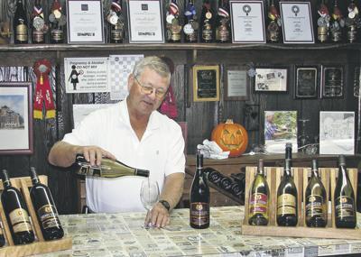 Lower-end wines weather slump