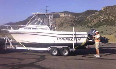 Franklin County irrigators limit boat access over mussels