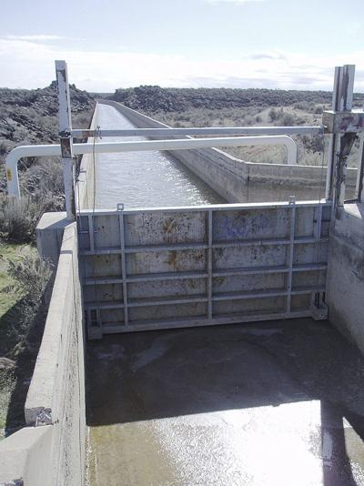 Idaho water