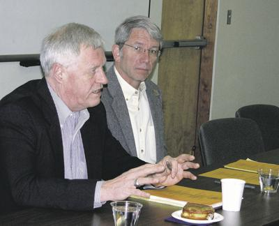 Big changes planned for 2012 Farm Bill