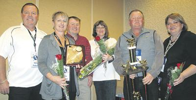 Family operation recognized for quality