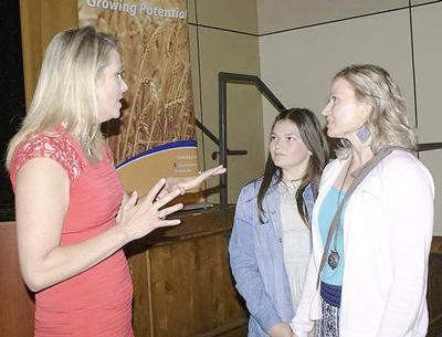 Women in Agriculture event to spotlight finances