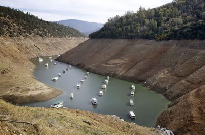 Federal funding in short supply for rural water projects