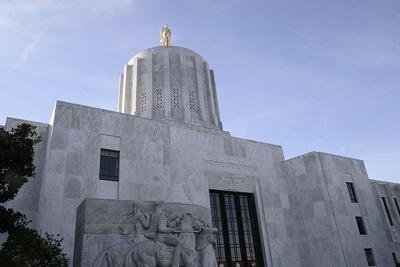 Oregon Legislature