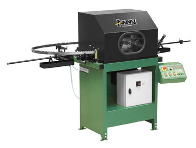 Wood-Mizer introduces Industrial Blade Sharpener | Ag Sectors