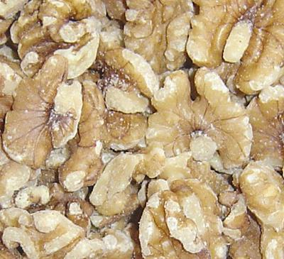 UCLA study suggests walnuts can improve cognitive ability
