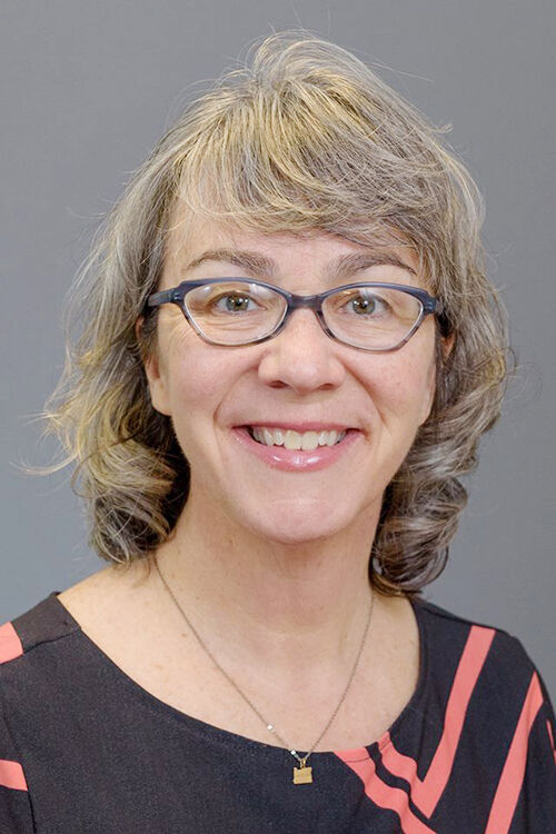 Rep. Barbara Smith Warner