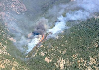 Northwest wildfire outlook turns for the worse