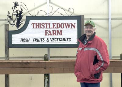 Thistledown Farm grows bigger each year