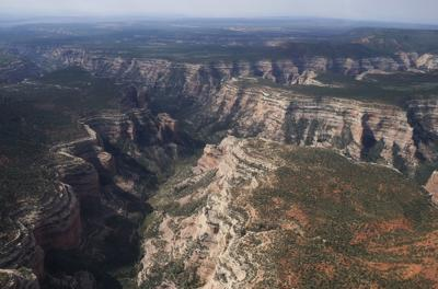 Editorial: Monument battle reveals flaws in Antiquities Act
