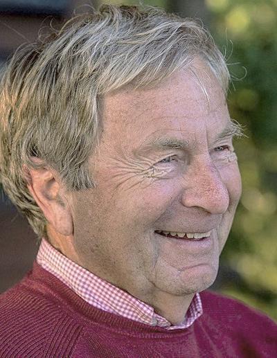 Robert C. Kershaw