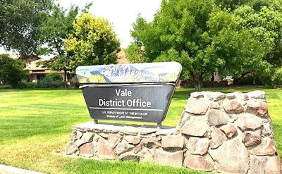 Vale District office