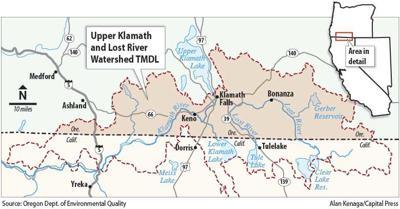 Upper Klamath and Lost River project NEW