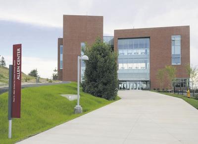 Paul G. Allen School for Global Animal Health