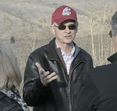 Author seeks harvest tradition stories
