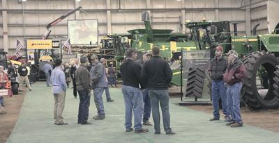Willamette Valley Ag Expo marks its 16th year