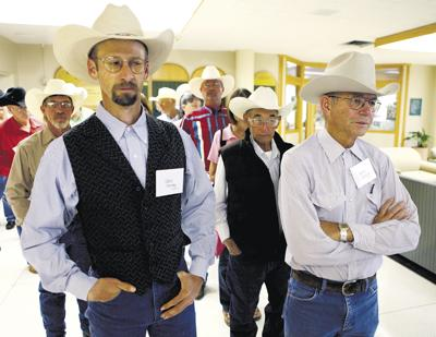 Groups hope workshops shed light on beef issues