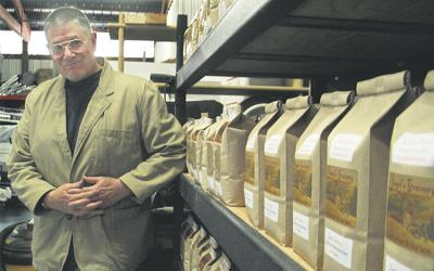 Grower charts middlemen's role