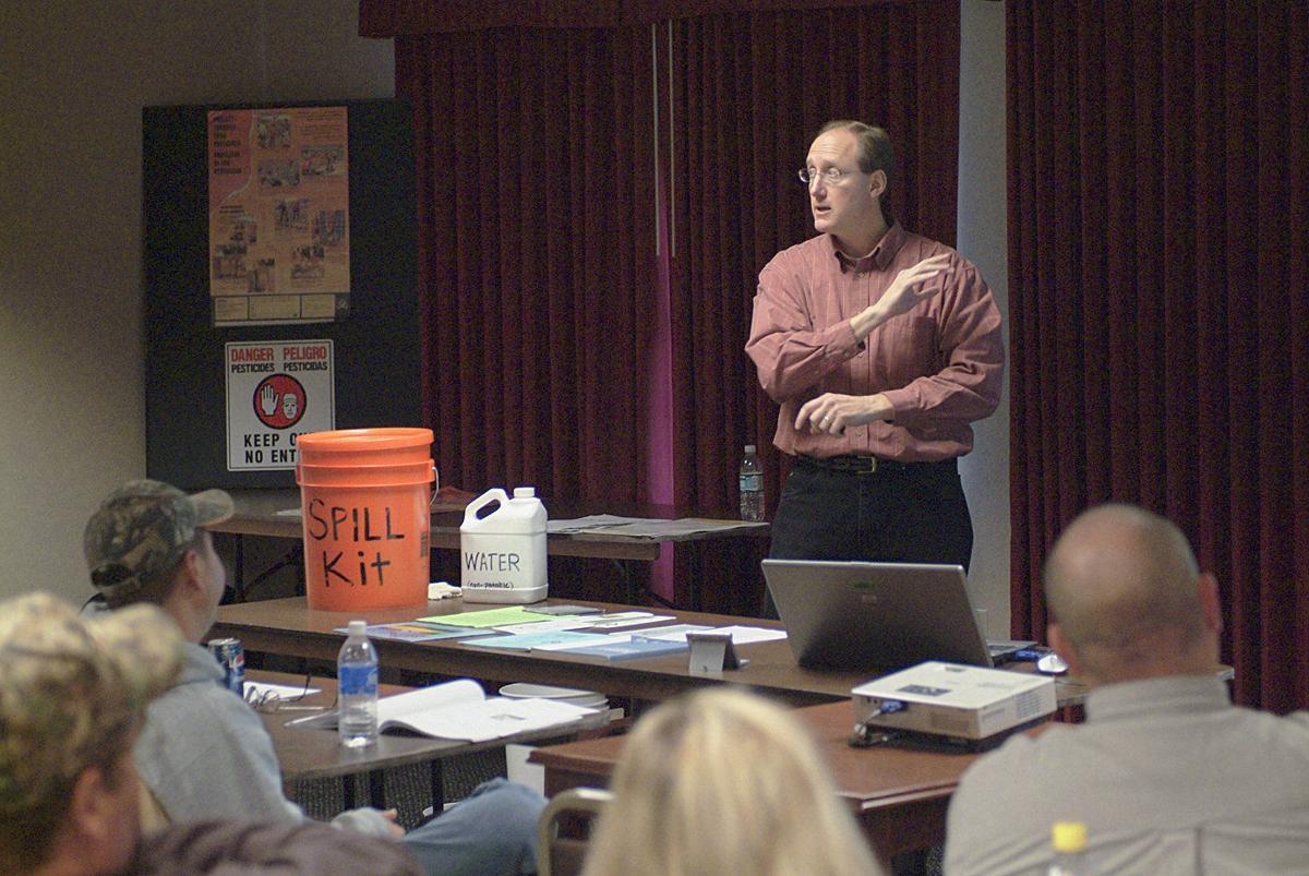 SAIF broadens scope of ag safety seminars