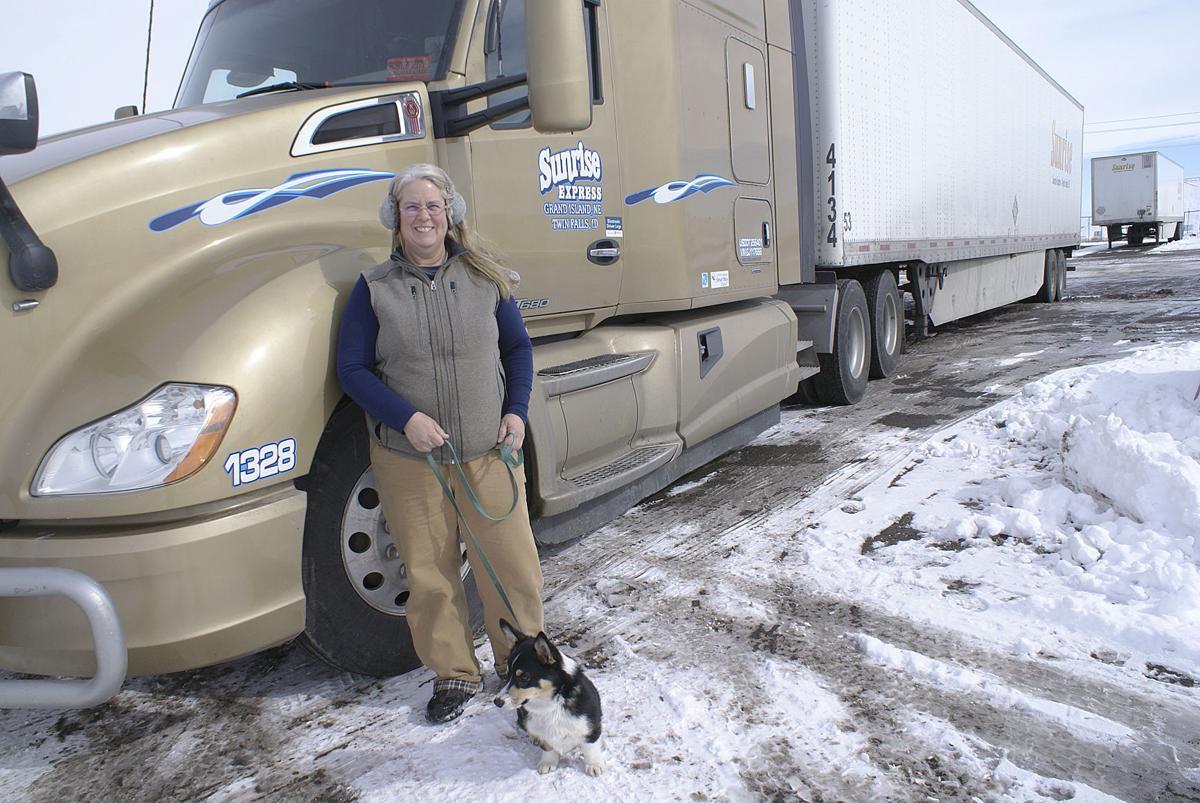 Trucker shortage 2