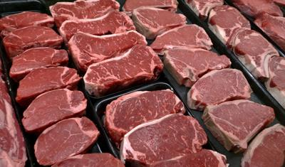 U.S. beef quality increasing