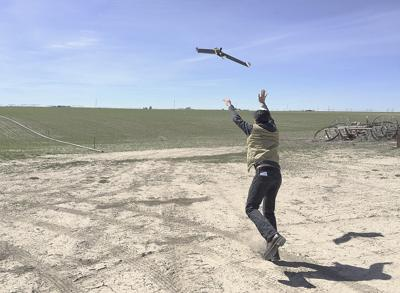 Drone companies prepare to train pilots, expand opportunities