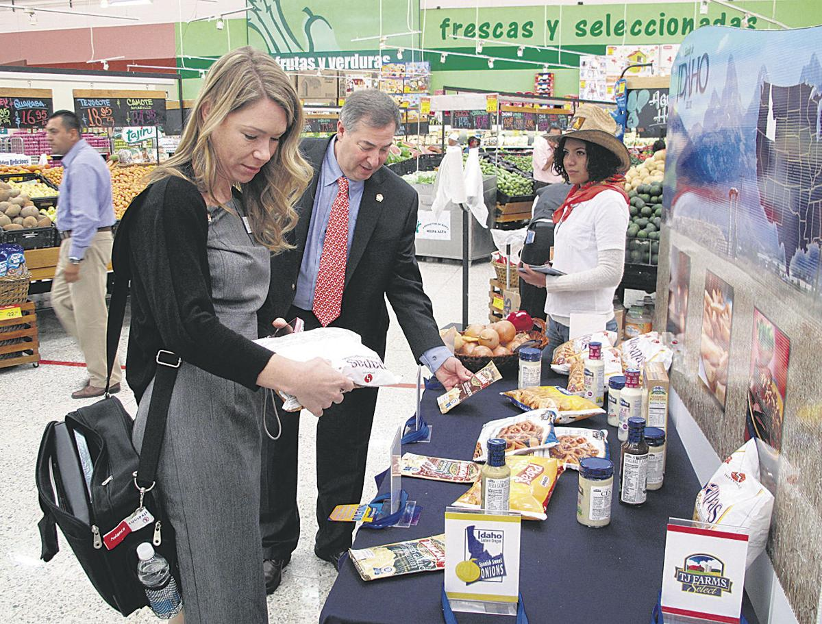 Idaho ag leaders believe trade mission a success
