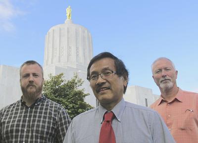 Oregon media groups launch statehouse bureau