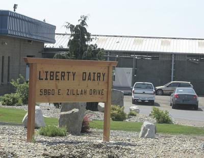Dairies, environmentalists settle lawsuit