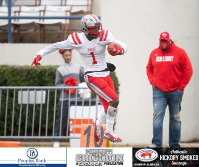 Magee vs Noxubee, 3A Title Game27.JPG