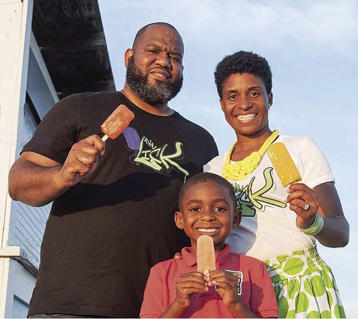 The Jamison's Family