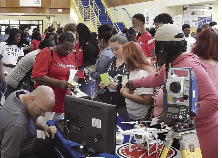columbia urban league s annual stem expo local news