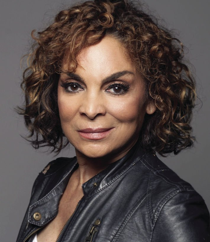 Jasmine Guy From Quot A Different World Quot To Address Voorhees