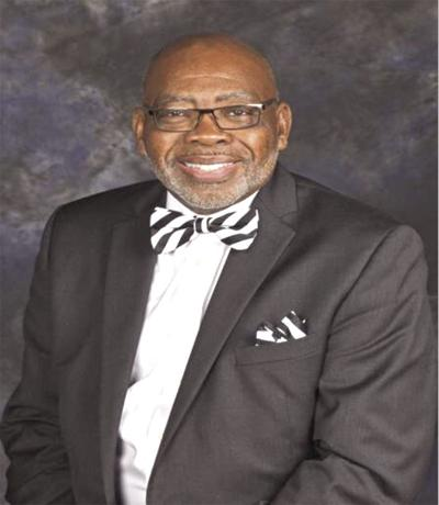 The Late Reverend Jack Christopher Washington