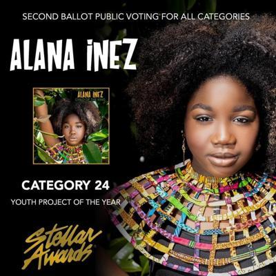 Alana Inez