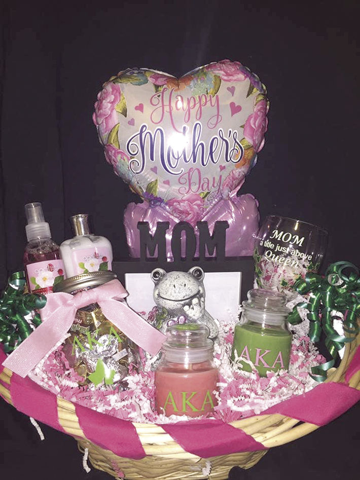 Need Nalia mothers day basket